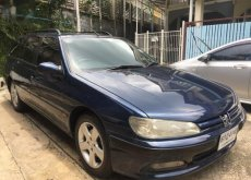 2000 PEUGEOT 406 รับประกันใช้ดี