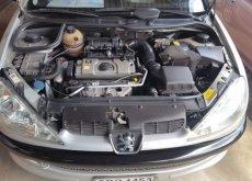2007 PEUGEOT Peugeot206 สภาพดี