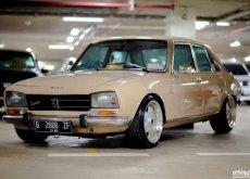 PEUGEOT Peugeot504 1994 สภาพดี