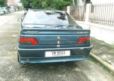 PEUGEOT Peugeot405 1995 สภาพดี