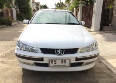 1997 PEUGEOT 406 รับประกันใช้ดี