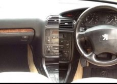 2002 PEUGEOT 406 รับประกันใช้ดี