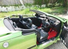 รถสวย ใช้ดี PEUGEOT 206 cabriolet