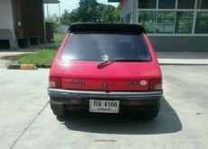 1995 PEUGEOT Peugeot205 สภาพดี