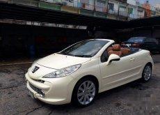 ขายด่วน! PEUGEOT 207 รถเปิดประทุน ที่ กรุงเทพมหานคร