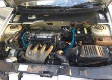 peugeot 405 gr 2.0 สีเทา ปี 1992 ไม่ติดแก๊ส พร้อมใช้งาน