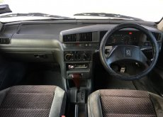 1992 Peugeot 405  เล่มพร้อมโอน รถสวยมาก