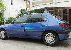 Peugeot 306 XR 5 ประตู1.8 ออโต้ เดิมๆ หายาก