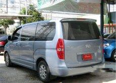 2008 HYUNDAI H-1 Maesto van