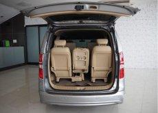 ขายรถ HYUNDAI H-1 Elite 2016 รถสวยราคาดี