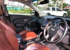 ขายรถ HYUNDAI Tucson S 2011 ราคาดี