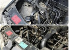 1997 PEUGEOT 405 รับประกันใช้ดี