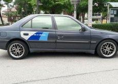 ขายรถ PEUGEOT Peugeot405 ที่ กรุงเทพมหานคร
