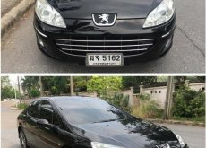 2011 PEUGEOT 407 รับประกันใช้ดี