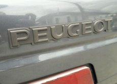1983 PEUGEOT Peugeot405 สภาพดี