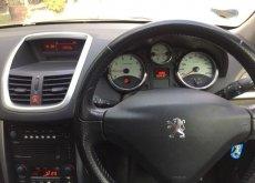 ขายรถ PEUGEOT Peugeot207 ที่ กรุงเทพมหานคร