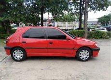 ขายรถ PEUGEOT 306 XR 1999 รถสวยราคาดี