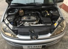 ขายรถ PEUGEOT Peugeot206 ที่ ระยอง
