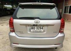 2006 Toyota WISH Q Limited mpv