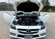 2014 Mercedes-Benz SLK200 AMG convertible