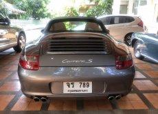 2007 Porsche 997 Carrera