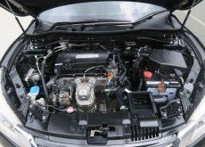 รถดี ฟรีดาวน์ ACCORD 2.4 TECH สีดำ