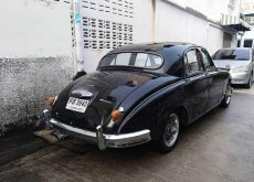 JAGUAR Daimler 1980 สภาพดี