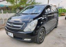 2011 Hyundai H-1 Deluxe mpv