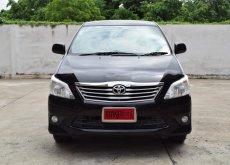 Toyota Innova 2.0 (ปี 2015) G Option Wagon AT
