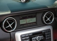 MERCEDES-BENZ SLK200 AMG 2013