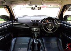 Suzuki Swift 1.2 (ปี 2015) GLX Hatchback AT