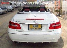 ขายรถ MERCEDES-BENZ E250 Avantgarde 2011