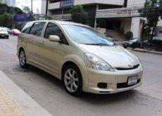 ขายรถ TOYOTA WISH S 2004 ราคาดี