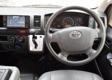 2014 Toyota COMMUTER STD