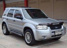2007 Ford Escape LTD suv