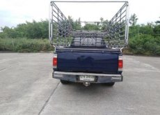 2004 NISSAN Frontier รับประกันใช้ดี