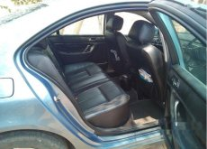 รถสวย ใช้ดี PEUGEOT 607 รถเก๋ง 4 ประตู