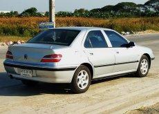 ขายรถ PEUGEOT Peugeot406 ที่ สมุทรปราการ