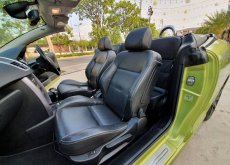 2008 Peugeot 207 Sport convertible