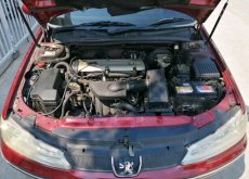 PEUGEOT Peugeot406 2005 สภาพดี
