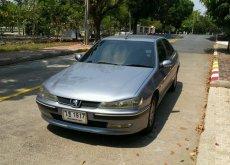 ขายรถ PEUGEOT Peugeot406 ที่ นนทบุรี