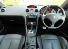 Peugeot RCZ Sport 1.6Turbo ปี 2011