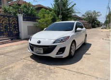 2012 Mazda 3 Spirit hatchback