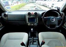 ราคา 299,000 บาท ISUZU D-MAX 2.5 SLX MT ปี 2007