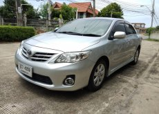 2010 Toyota Altis 1.6 E CNG (AS) AT