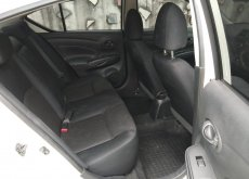 2012 Nissan Almera 1.2 E AT