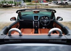 PeuGeot 207cc. Roadster 2oo8