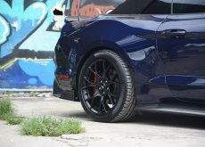 2018 Ford Mustang EcoBoost cabriolet