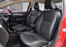 Suzuki Ciaz 1.2 (ปี 2017) RS Sedan AT