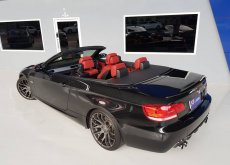 BMW E93 320i Coupe Cabriolet
